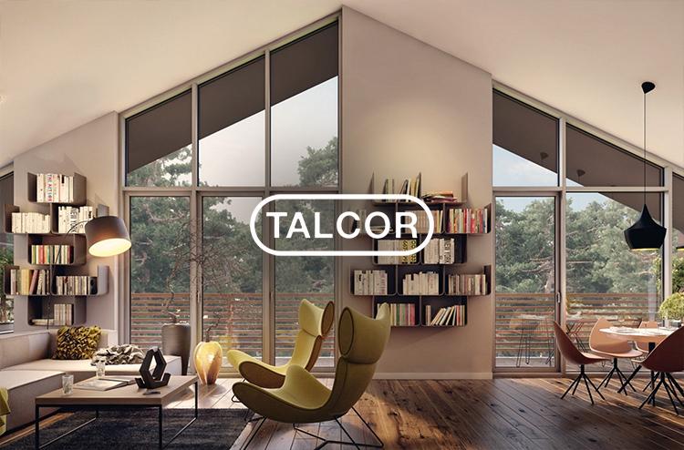 CARTEL TALCOR home