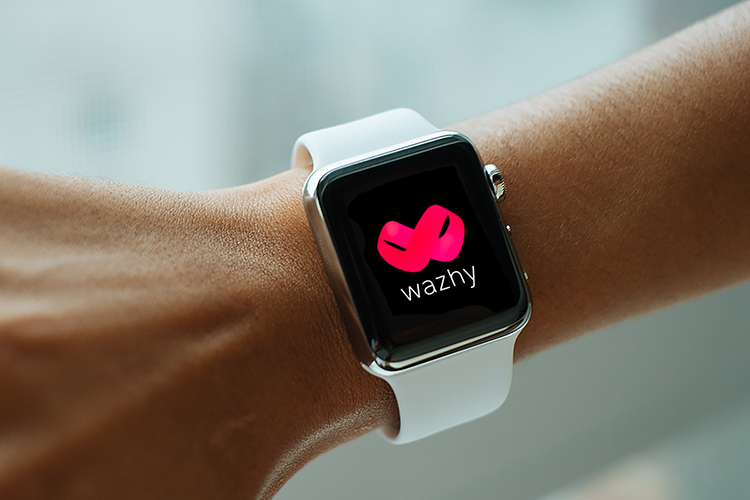 wazhy iwatch home