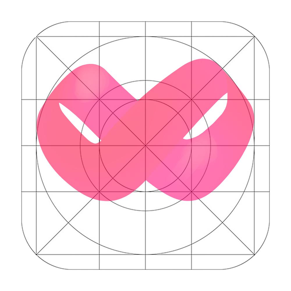 wazhy logo grid