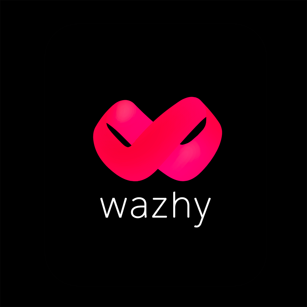 wazhy logo