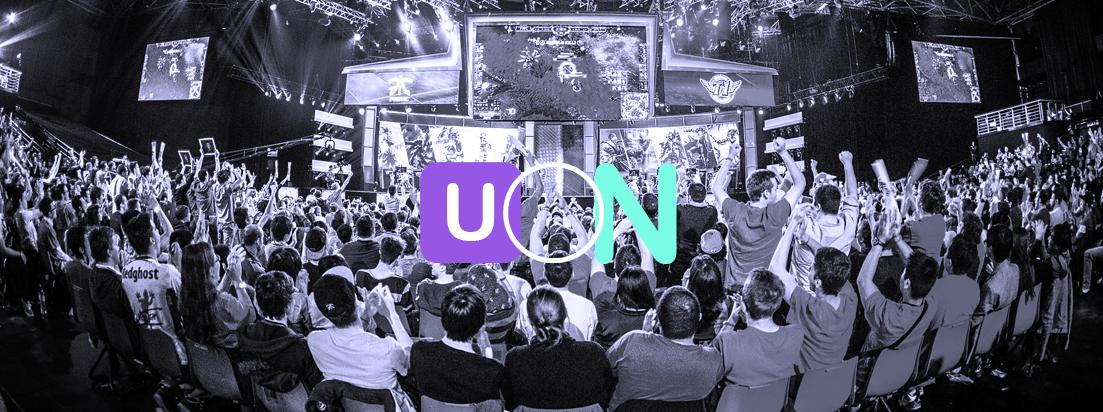 UON logo portada bicolor