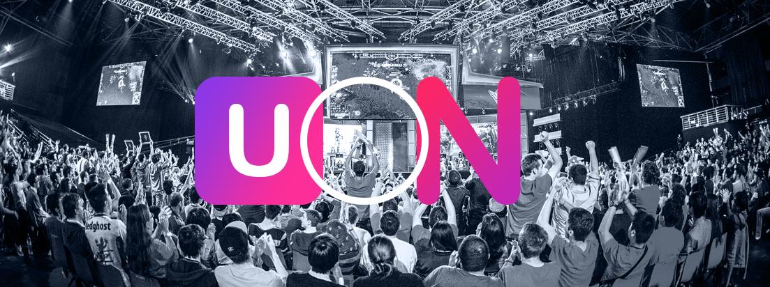 UON logo portada