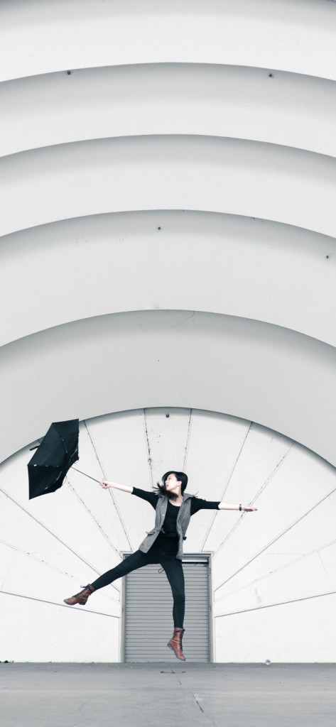 iphone xs_umbrella_wallpaper_design_nexoi