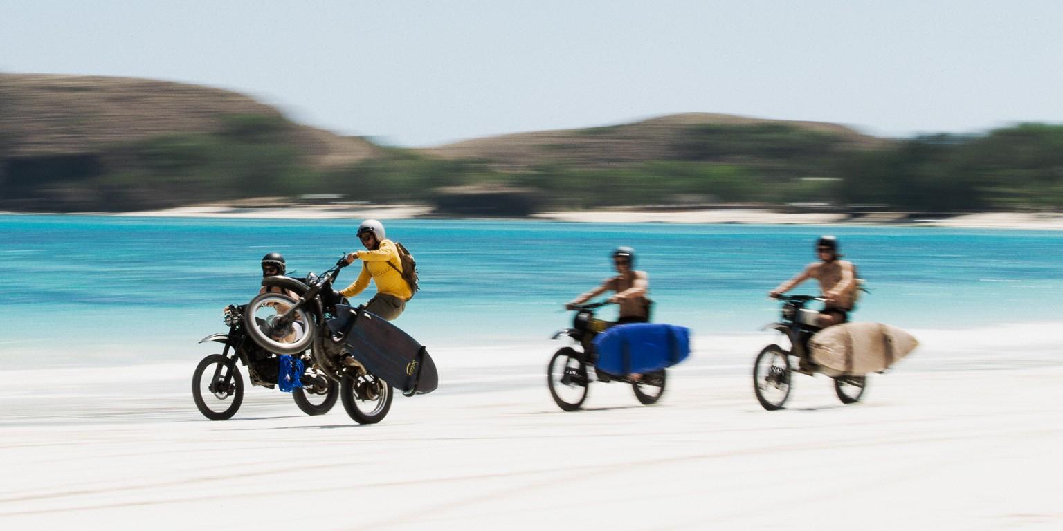 sur y motos playa solete cabecera