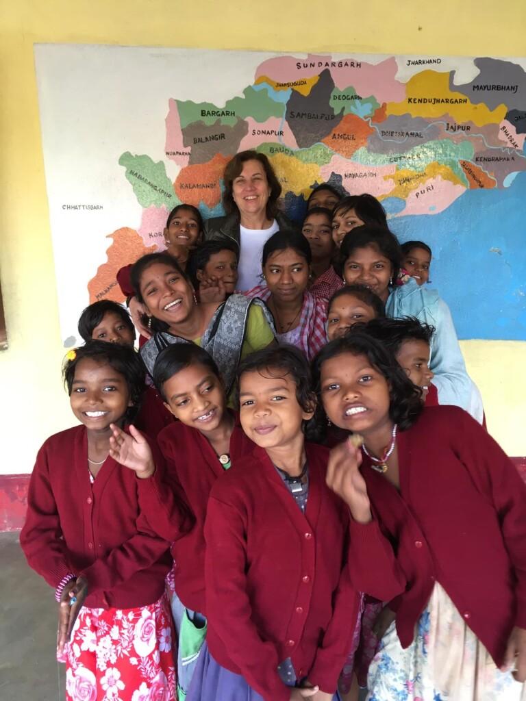 Colegio-niñas-india